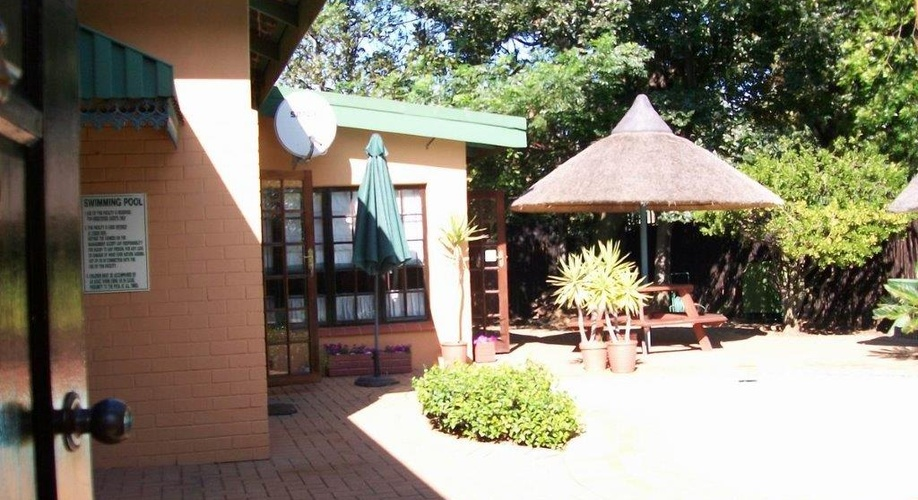 Always welcome at Welcome Inn Guest House in Benoni, Johannesburg